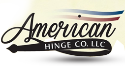 american hinge and harness